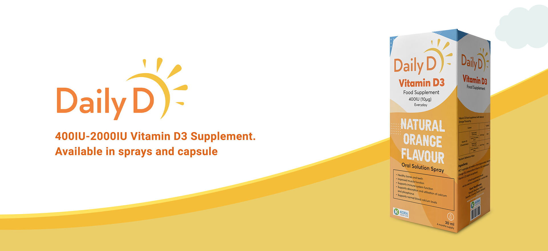 DailyD VitaminD